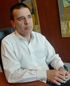 Vitor Rodrigues Dir-geral da Oracle Portugal por JPN