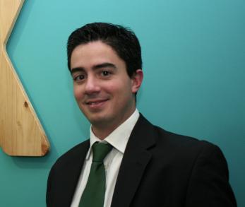 Sérgio Viana_Microsoft Solutions Center Lead na Xpand IT