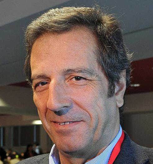 Vergilio Rocha_EDP - DR