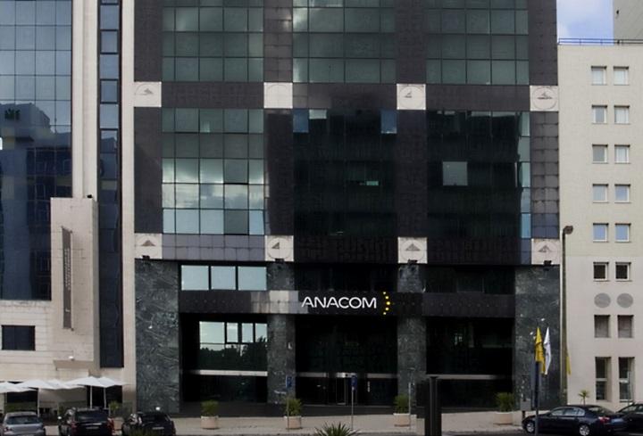 Sede da Anacom (DR)