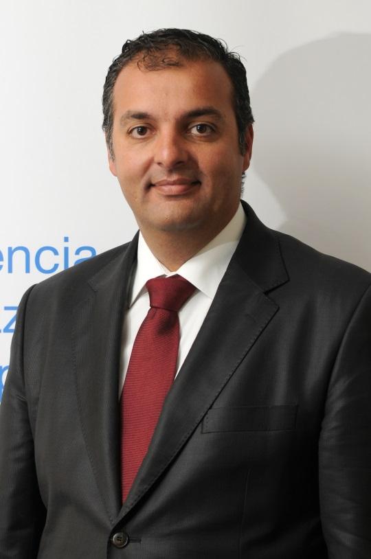 Daniel Cruz_Territory Manager NetApp Portugal
