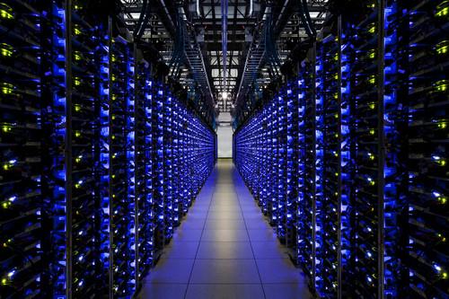 Datacenter - Google