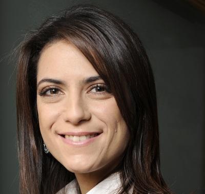 Rita Mourinha, directora de vendas da Seresco em Portugal
