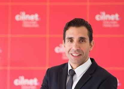 João Martins_director-geral da Cilnet