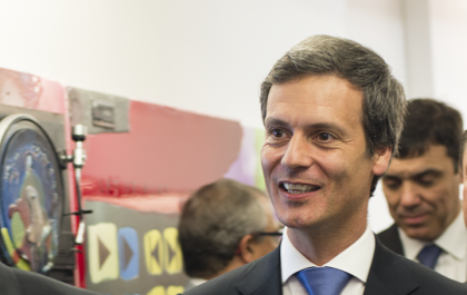 António Lagartixo_Deloitte