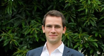 Filipe Portela, director de Desenvolvimento de Negócio, Seedrs