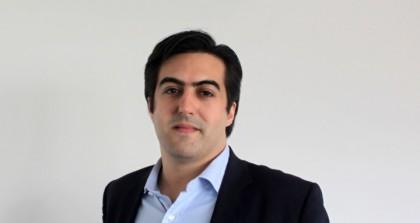 Sérgio Pereira, diretor-geral, ComparaJá.pt