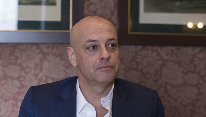 Paulo Rosado, CEO da Outsystems