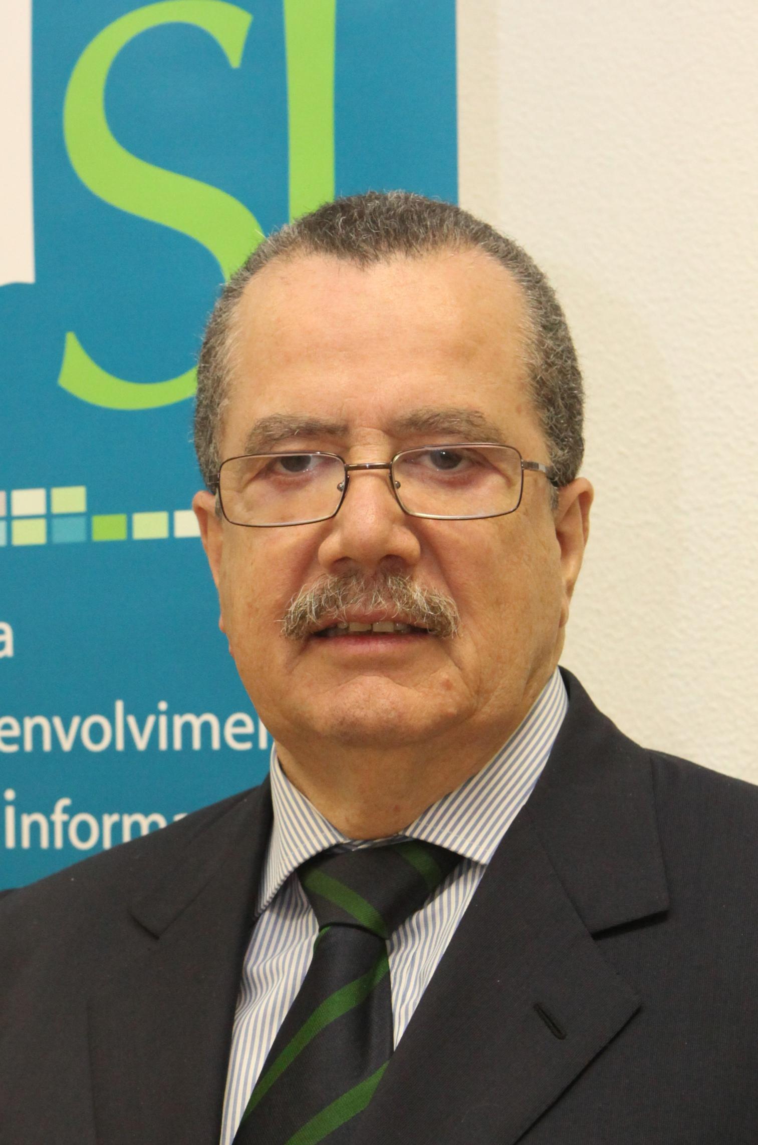 Luís Vidigal, E-Government evangelist