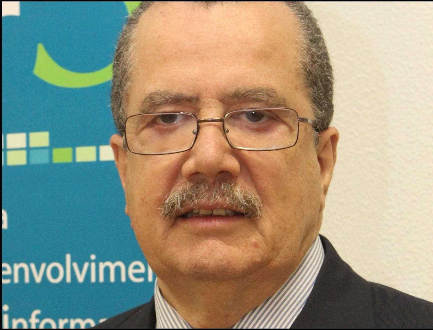 Luis Vidigal Presidente da APDSI