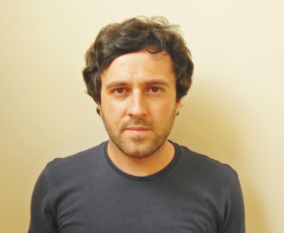 Pedro Neto, líder da equipa da Universidade de Coimbra no consórcio