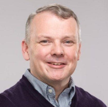 Jim Fowler, CIO da GE.