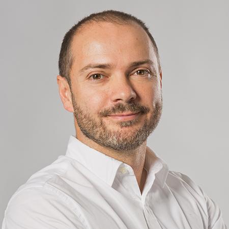 Paulo Trezentos, co-fundador da Aptoide