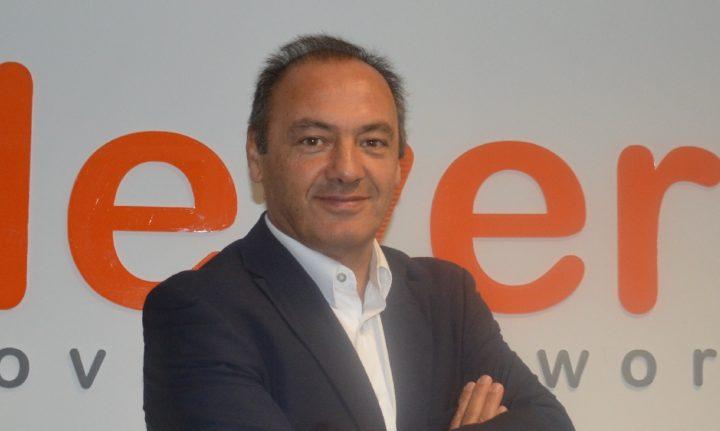 Carlos Coutinho Silva, CEO da Cleverti