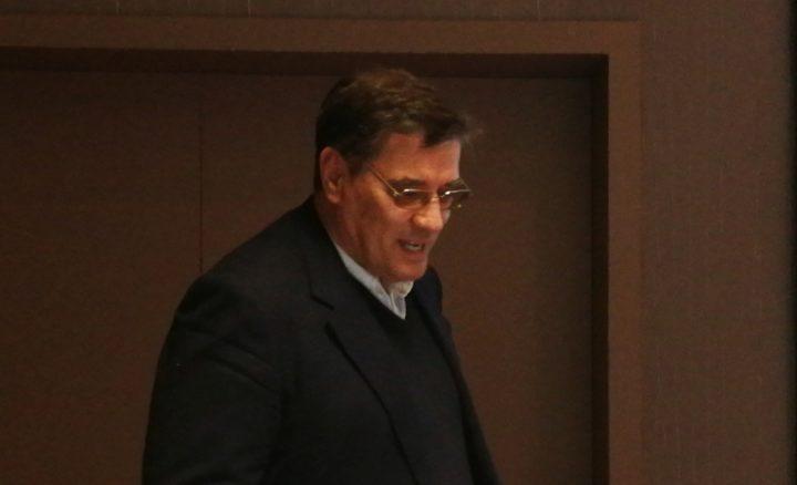Pedro Alberto, coordenador do Laboratório de Computação Avançada da Universidade de Coimbra