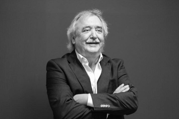 António Oliveira, CEO da Zarph