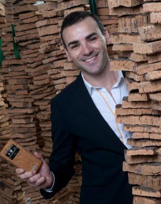 Tito Cardoso, CEO da Iki Mobile
