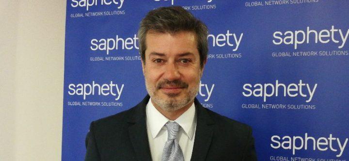 Rui Fontoura, CEO da Saphety