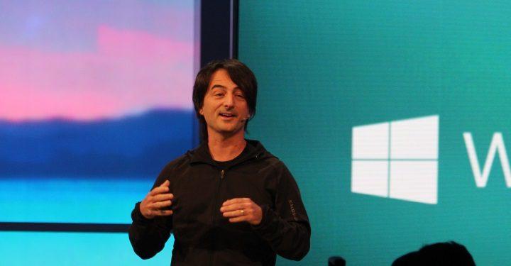 Microsoft detalha 'modo S' do Windows 10