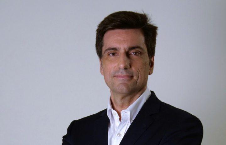 Paulo Ferreira, director de healthcare, da Altran Portugal.