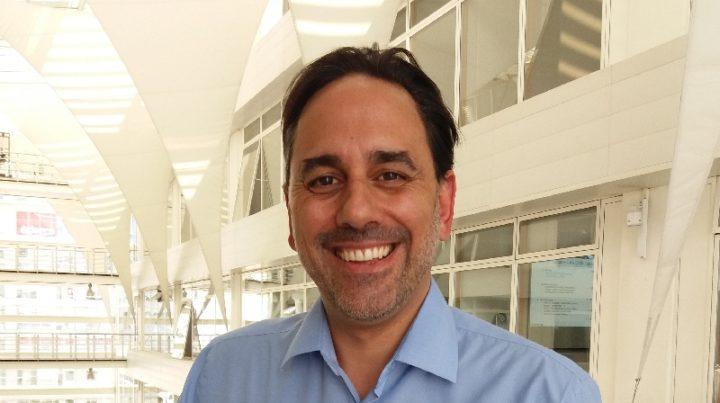 Nuno Matias, director-geral da Domínios.pt