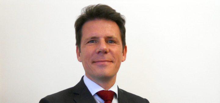 Rui Serapicos, director-geral da CIOnet Portugal,