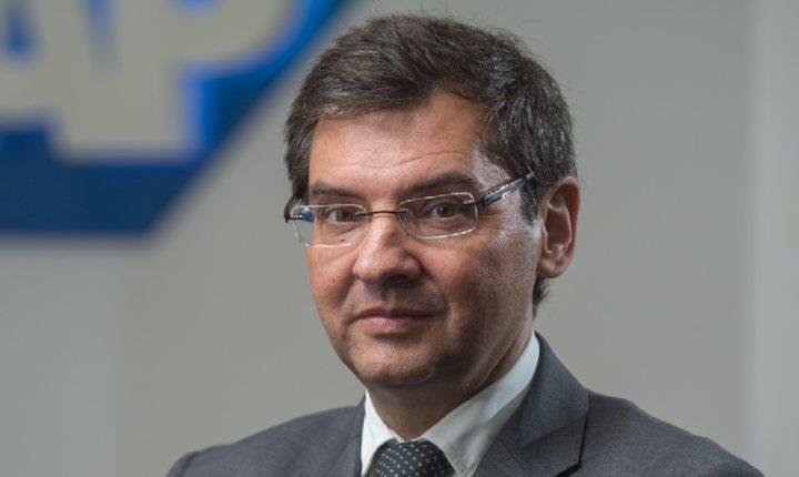 Carlos Lacerda, SAP