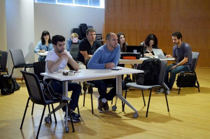 Escola de Startups do UPTEC
