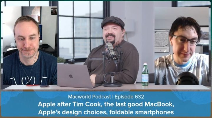 Macworld Podcast episode 632