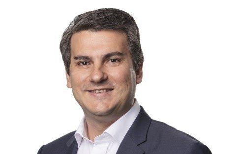 Carlos Jesus, director-geral da Colt Portugal