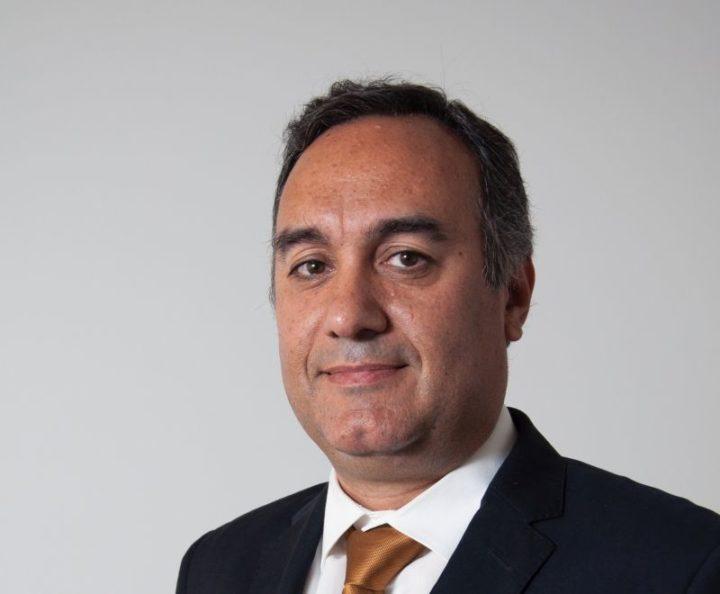 Ricardo Caetano, CTO da Opensoft