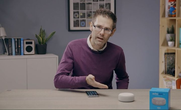 A Tech Hive explica como configurar a coluna inteligente Amazon Echo