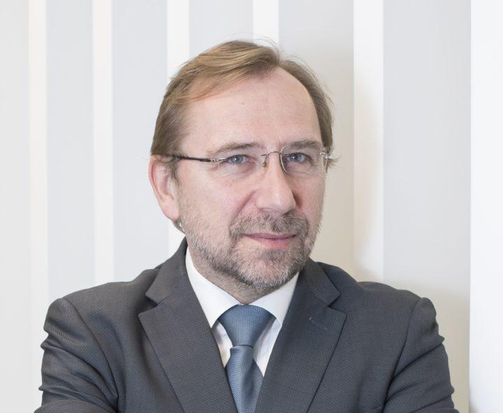 Carlos Figueiredo, Senior Manager de Specialties & Especialista em Risco Cibernético da Marsh Portugal.
