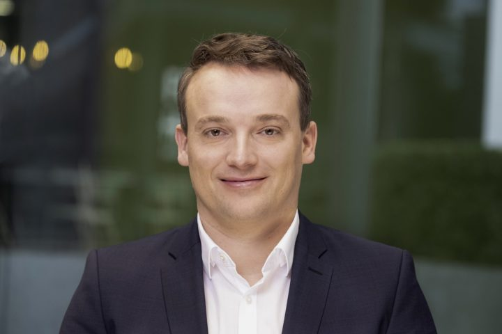 Christian Klein, SAP